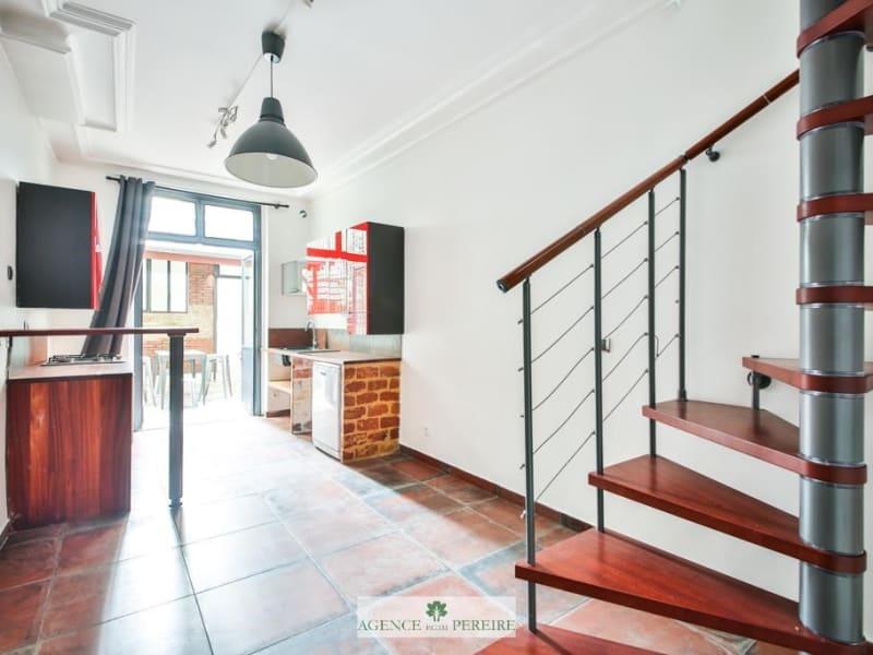 Vente appartement Paris 17ème 735000€ - Photo 7