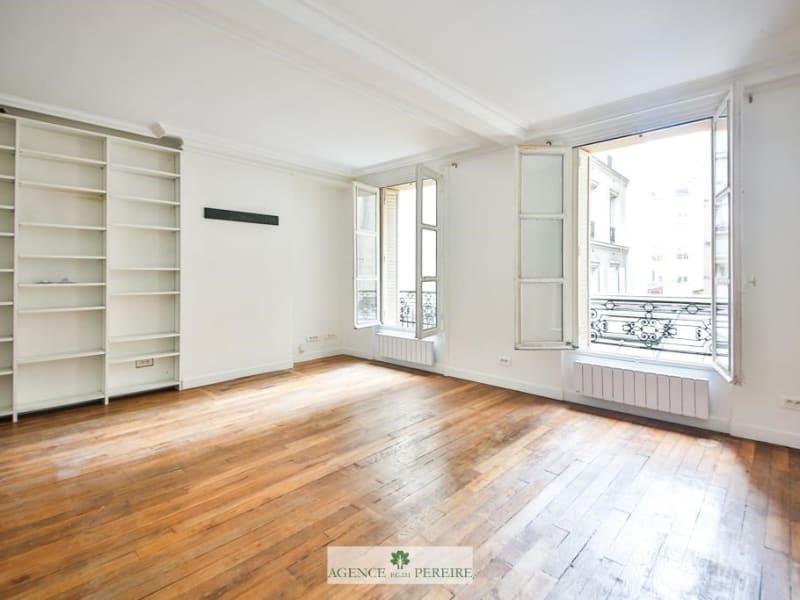 Vente appartement Paris 17ème 735000€ - Photo 9