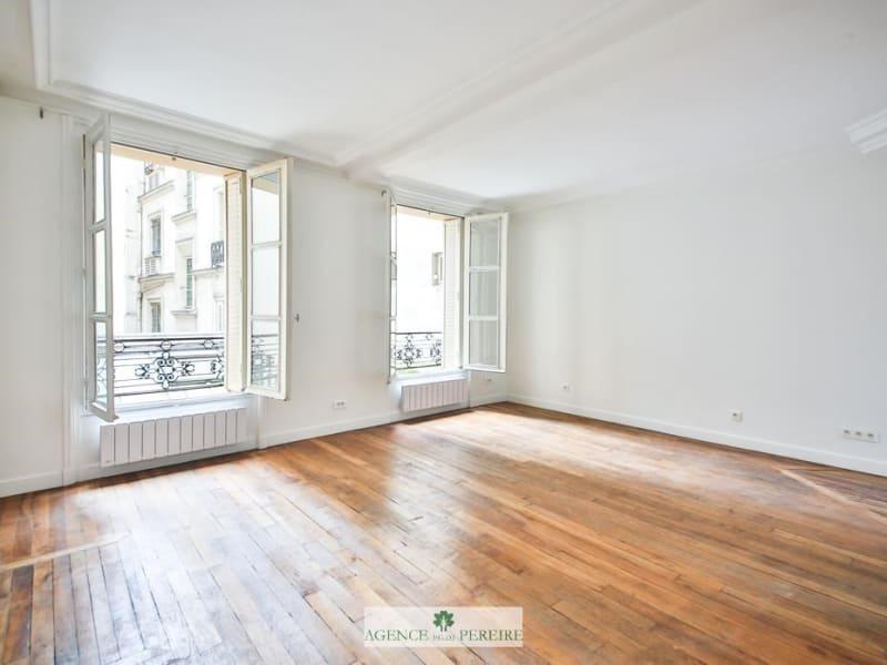 Vente appartement Paris 17ème 735000€ - Photo 10