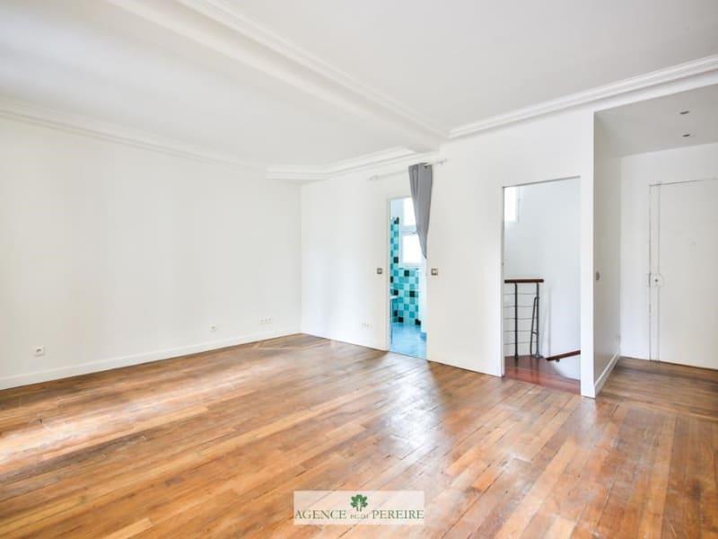Vente appartement Paris 17ème 735000€ - Photo 11