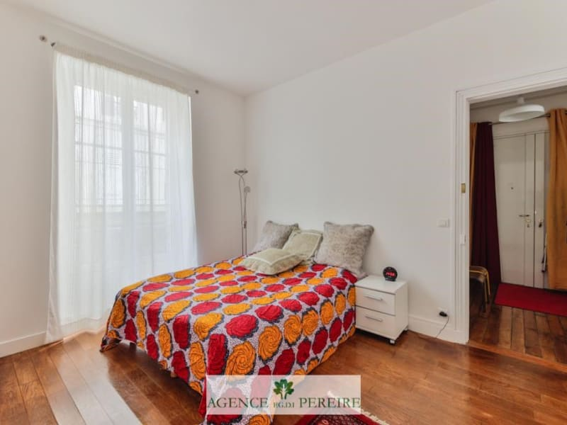 Vente appartement Paris 17ème 650000€ - Photo 3