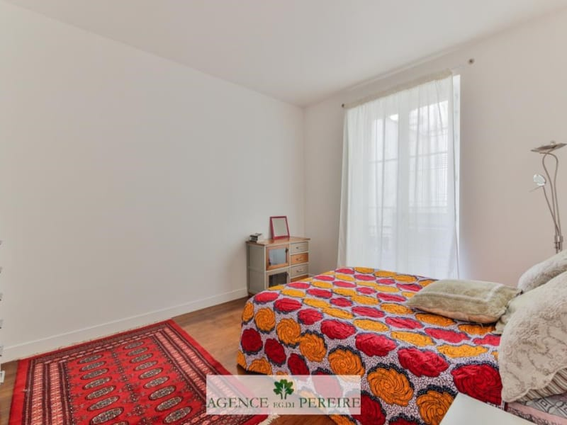 Vente appartement Paris 17ème 650000€ - Photo 5