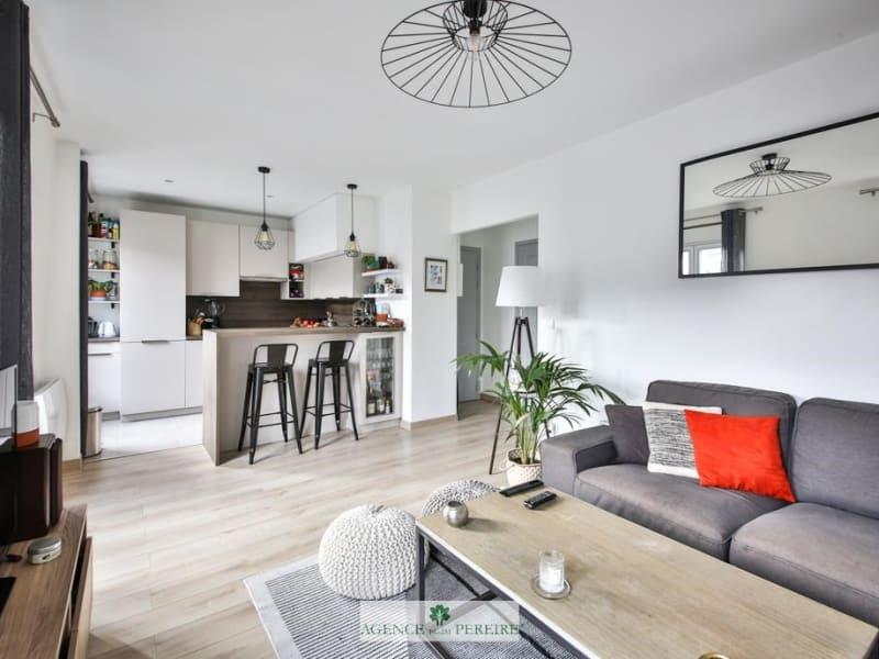 Vente appartement Paris 17ème 549000€ - Photo 2