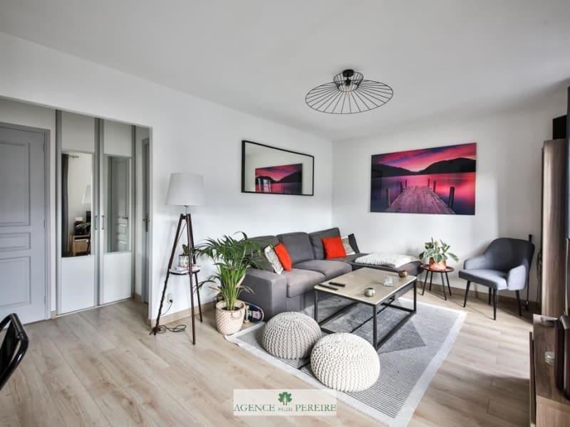 Vente appartement Paris 17ème 549000€ - Photo 3