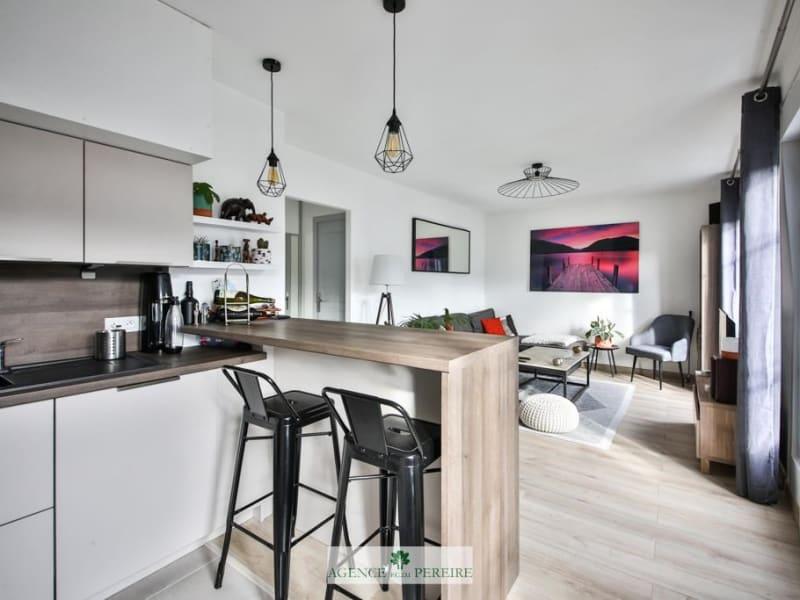 Vente appartement Paris 17ème 549000€ - Photo 5