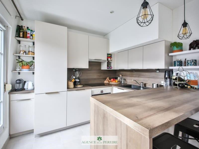 Vente appartement Paris 17ème 549000€ - Photo 6