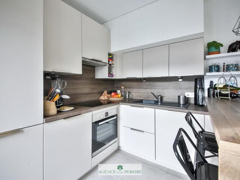 Vente appartement Paris 17ème 549000€ - Photo 7