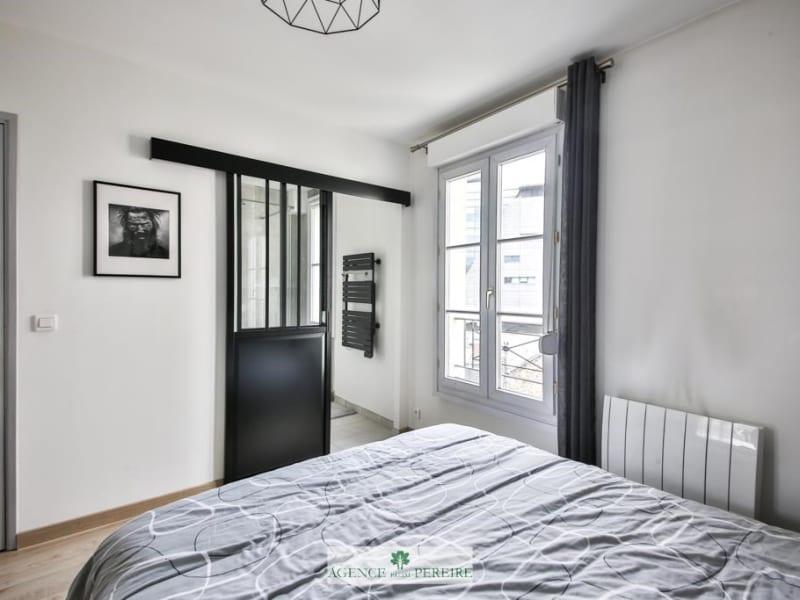 Vente appartement Paris 17ème 549000€ - Photo 8