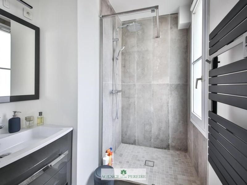Vente appartement Paris 17ème 549000€ - Photo 10