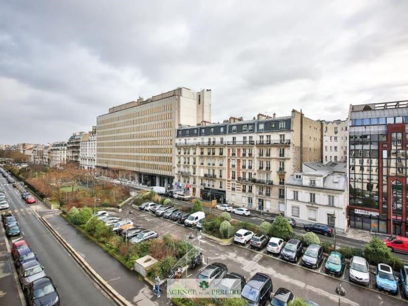 Vente appartement Paris 17ème 549000€ - Photo 11