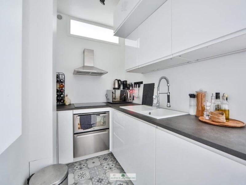 Vente appartement Paris 17ème 530000€ - Photo 5