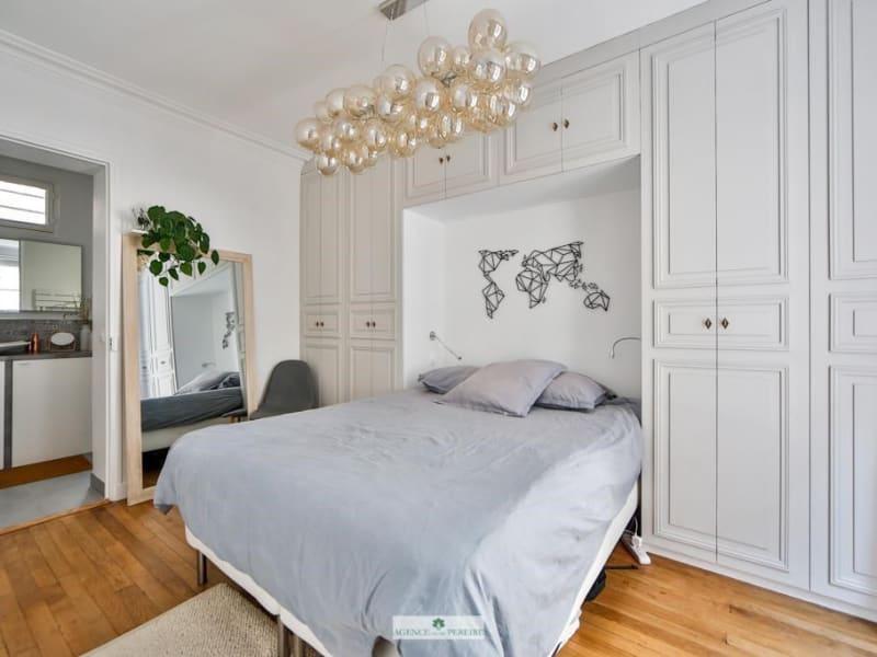 Vente appartement Paris 17ème 530000€ - Photo 7
