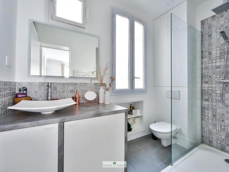 Vente appartement Paris 17ème 530000€ - Photo 9
