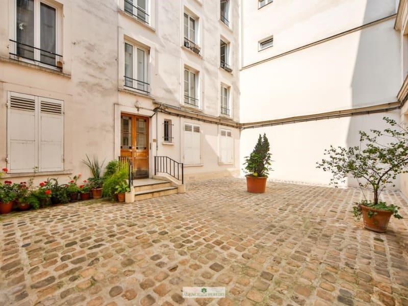 Vente appartement Paris 17ème 530000€ - Photo 10