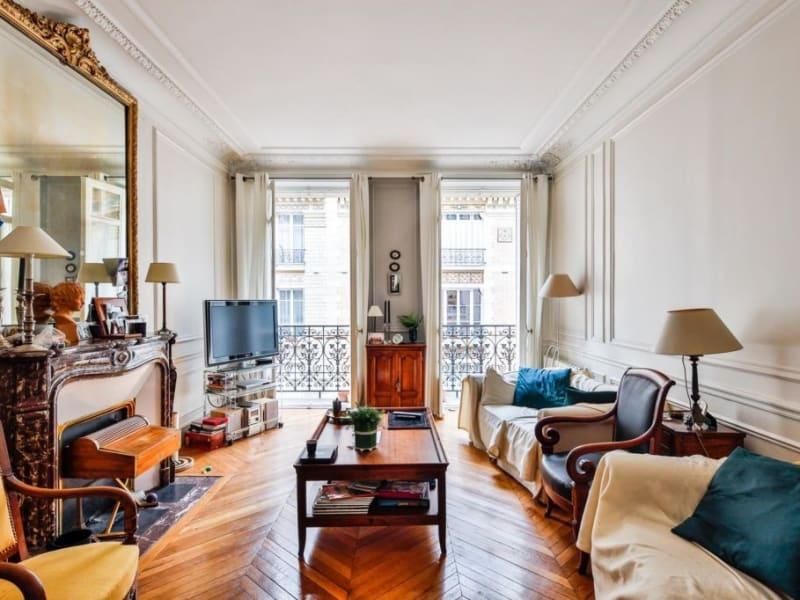 Vente appartement Paris 17ème 1300000€ - Photo 1