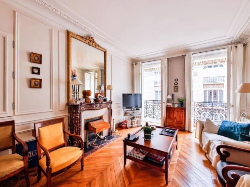 Vente appartement Paris 17ème 1300000€ - Photo 2