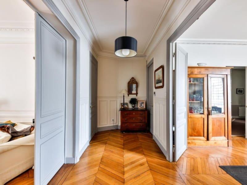 Vente appartement Paris 17ème 1300000€ - Photo 3