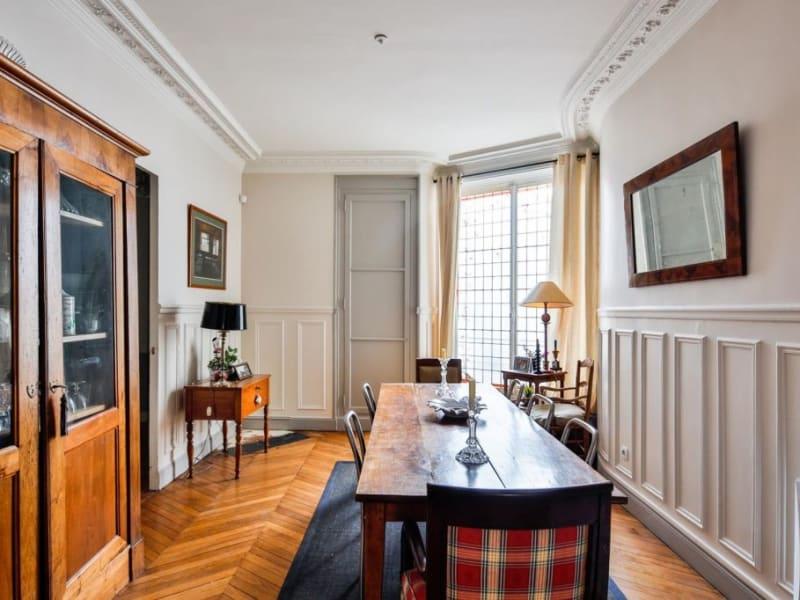 Vente appartement Paris 17ème 1300000€ - Photo 4