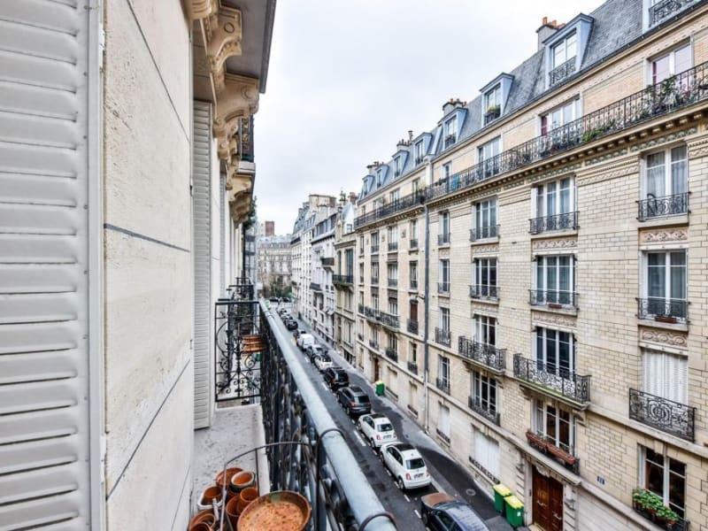 Vente appartement Paris 17ème 1300000€ - Photo 5