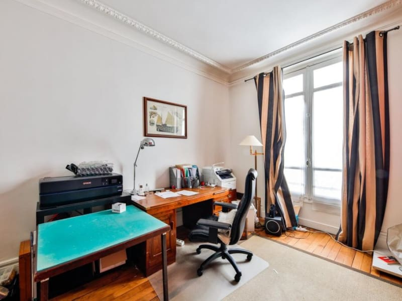 Vente appartement Paris 17ème 1300000€ - Photo 7