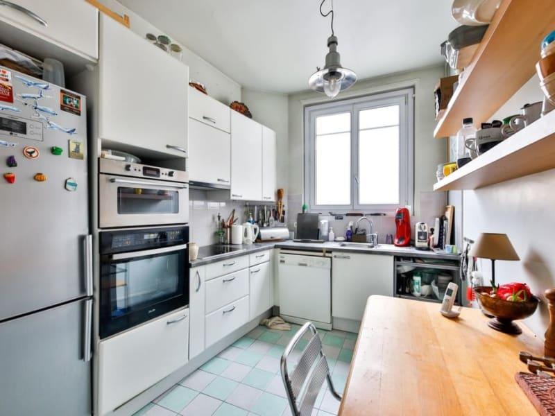 Vente appartement Paris 17ème 1300000€ - Photo 9