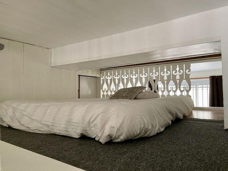 Vente appartement Paris 17ème 262500€ - Photo 4
