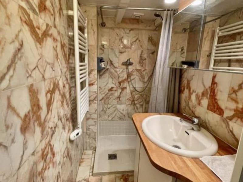 Vente appartement Paris 17ème 262500€ - Photo 5