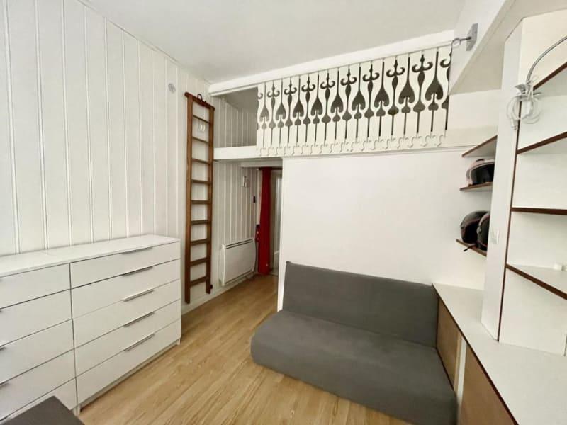 Vente appartement Paris 17ème 262500€ - Photo 7