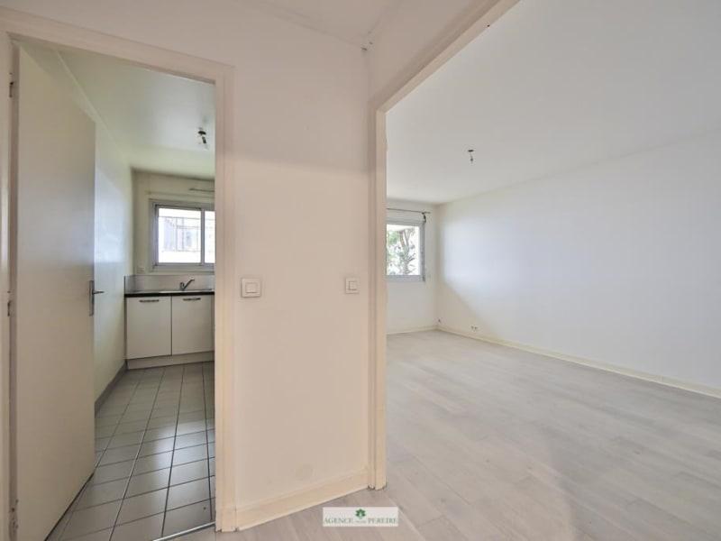Vente appartement Paris 17ème 456000€ - Photo 2