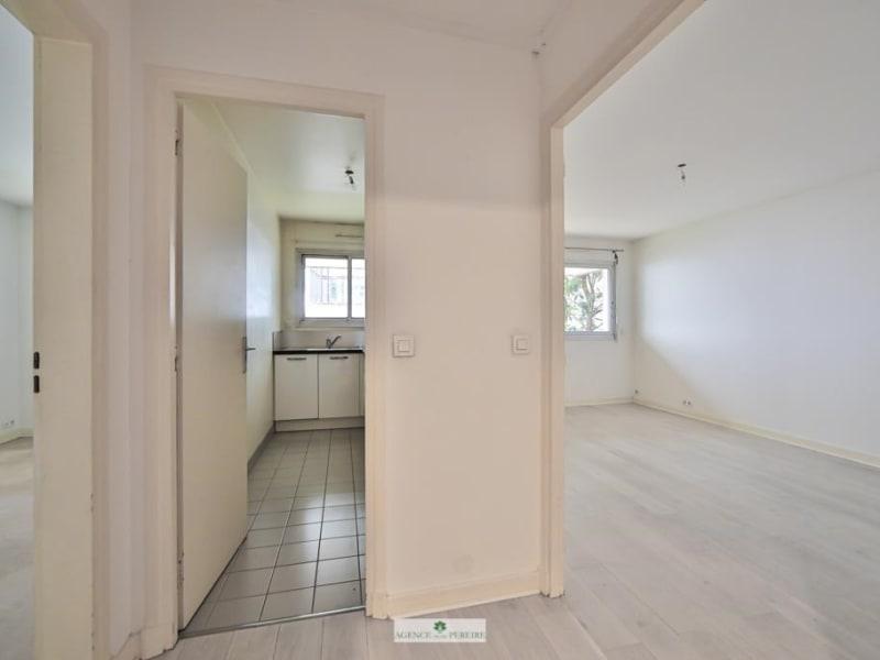 Vente appartement Paris 17ème 456000€ - Photo 5