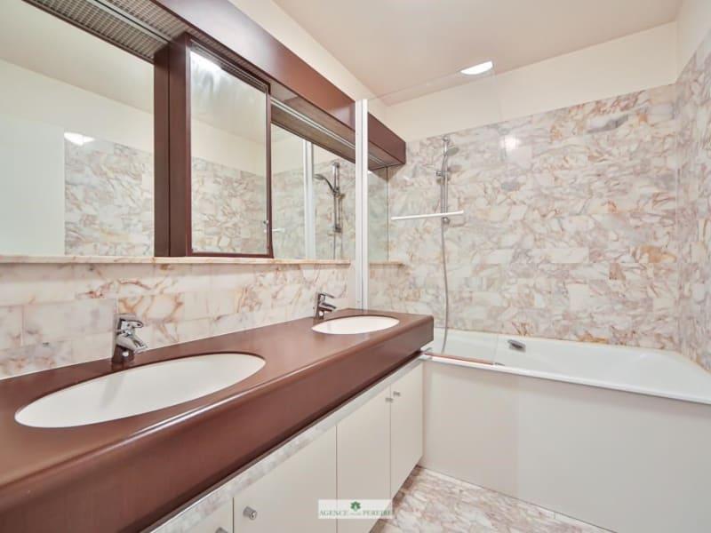 Vente appartement Paris 17ème 456000€ - Photo 6