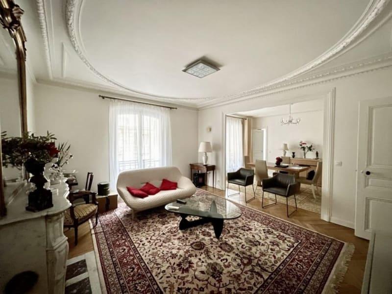 Vente appartement Paris 17ème 1330000€ - Photo 1