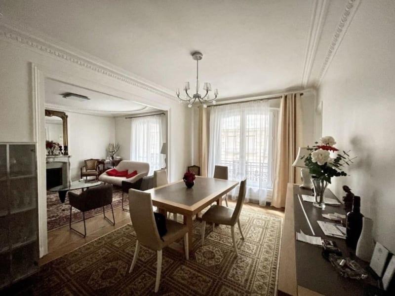 Vente appartement Paris 17ème 1330000€ - Photo 2