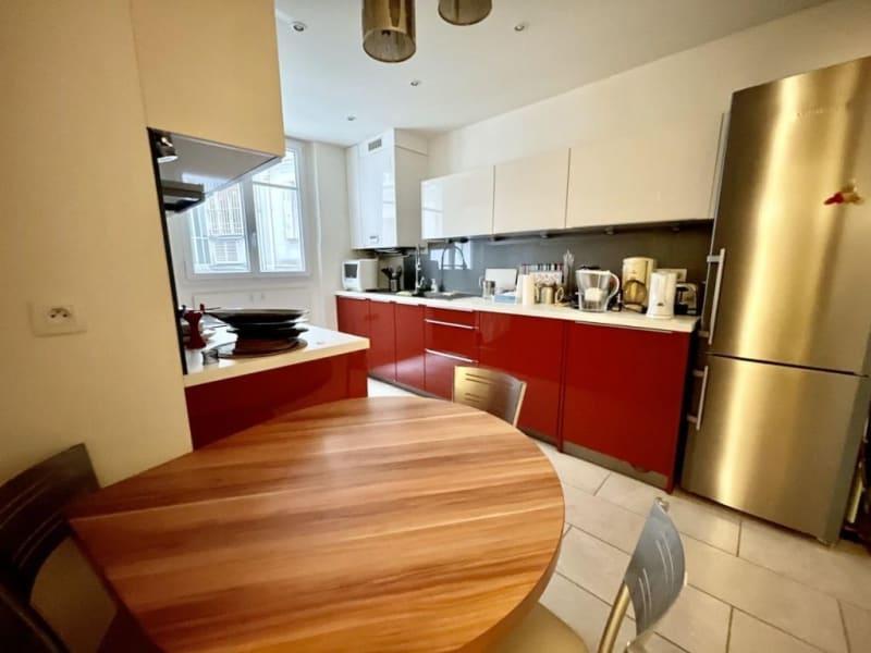 Vente appartement Paris 17ème 1330000€ - Photo 3
