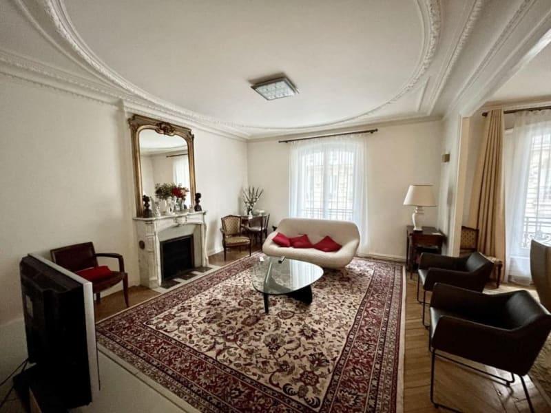 Vente appartement Paris 17ème 1330000€ - Photo 4