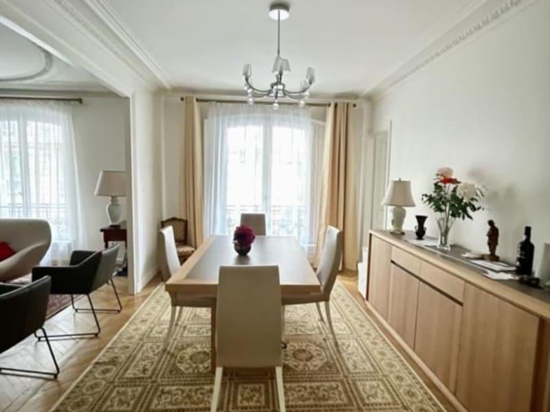 Vente appartement Paris 17ème 1330000€ - Photo 6