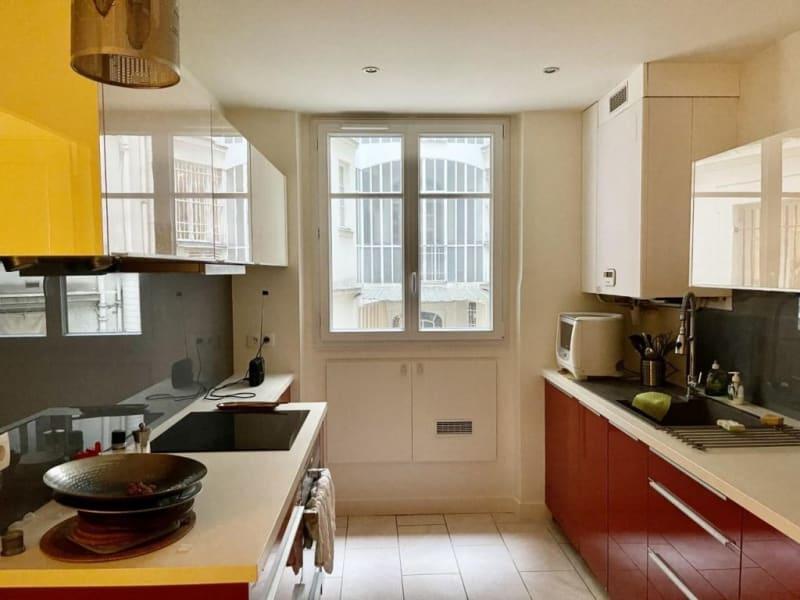 Vente appartement Paris 17ème 1330000€ - Photo 7