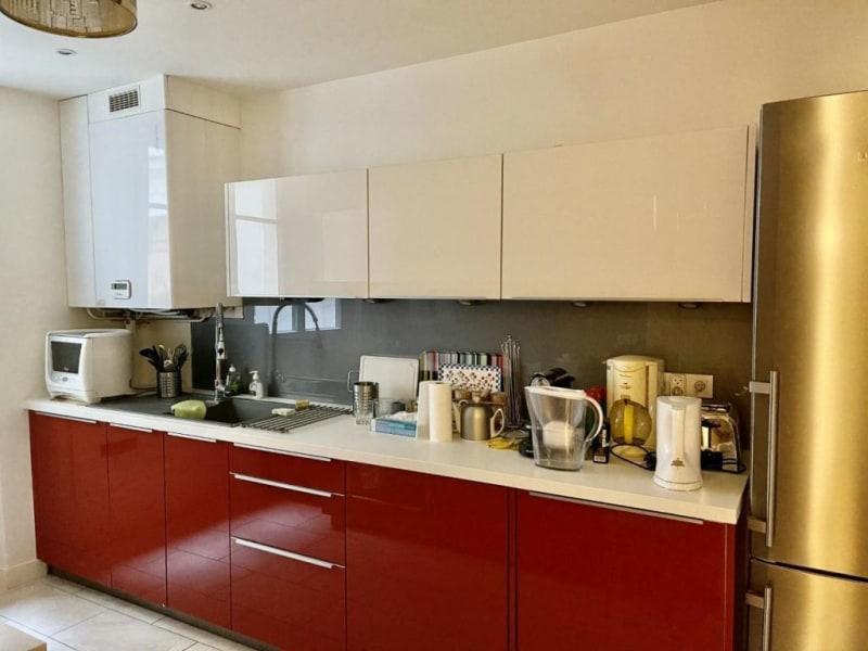 Vente appartement Paris 17ème 1330000€ - Photo 8