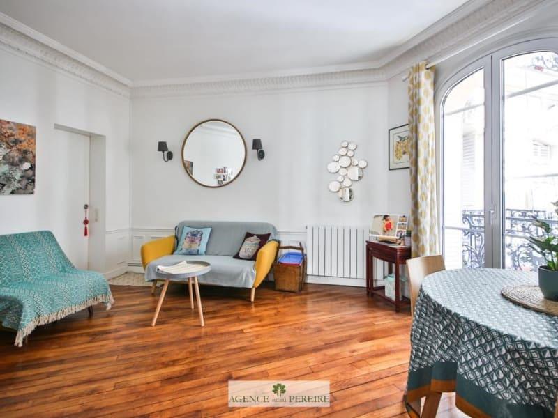 Vente appartement Paris 17ème 845000€ - Photo 4