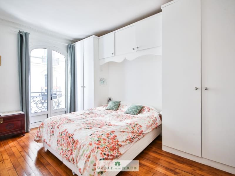 Vente appartement Paris 17ème 845000€ - Photo 7