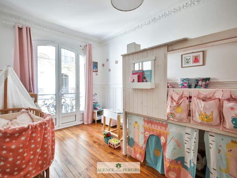 Vente appartement Paris 17ème 845000€ - Photo 8