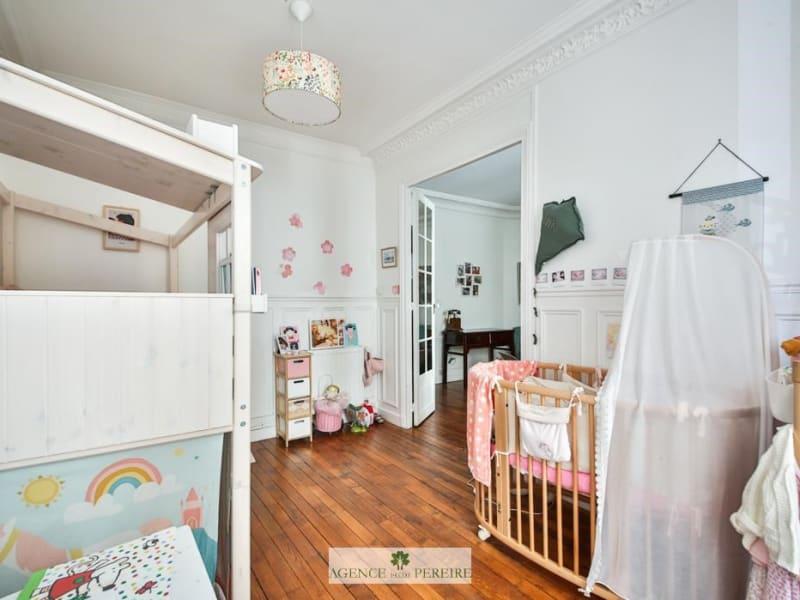 Vente appartement Paris 17ème 845000€ - Photo 10