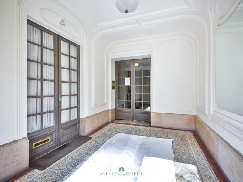 Vente appartement Paris 17ème 845000€ - Photo 13