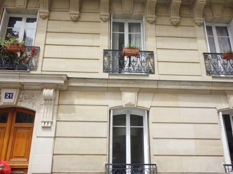 Location appartement Paris 16ème 1100€ CC - Photo 9