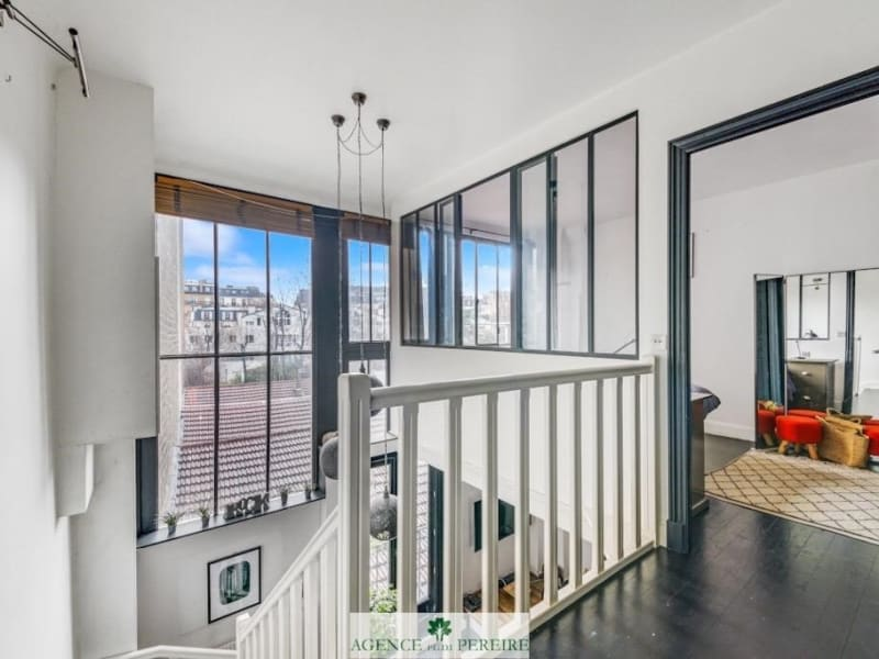 Vente appartement Paris 17ème 1 170 000€ - Photo 7