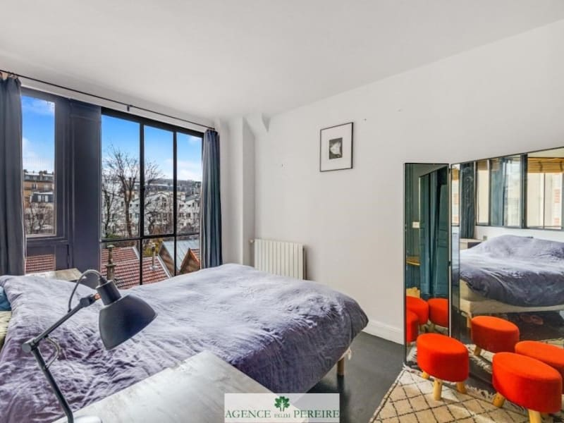Vente appartement Paris 17ème 1 170 000€ - Photo 8