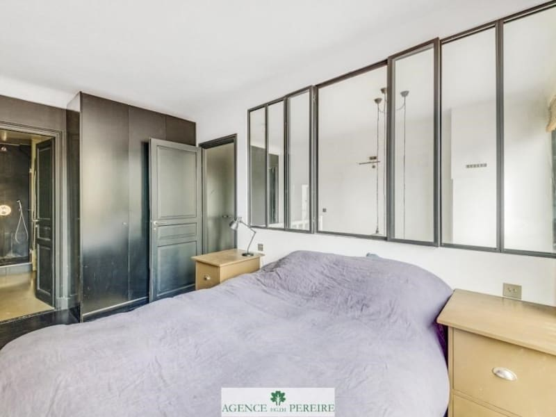 Vente appartement Paris 17ème 1 170 000€ - Photo 9