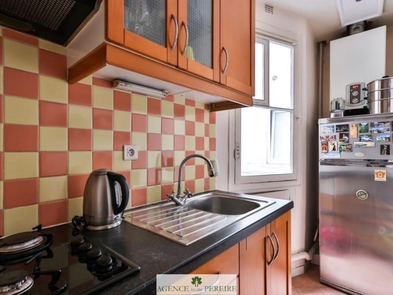 Vente appartement Paris 17ème 652000€ - Photo 6