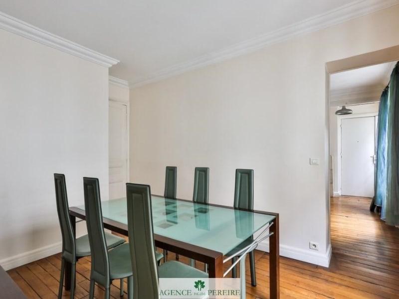 Vente appartement Paris 17ème 652000€ - Photo 8