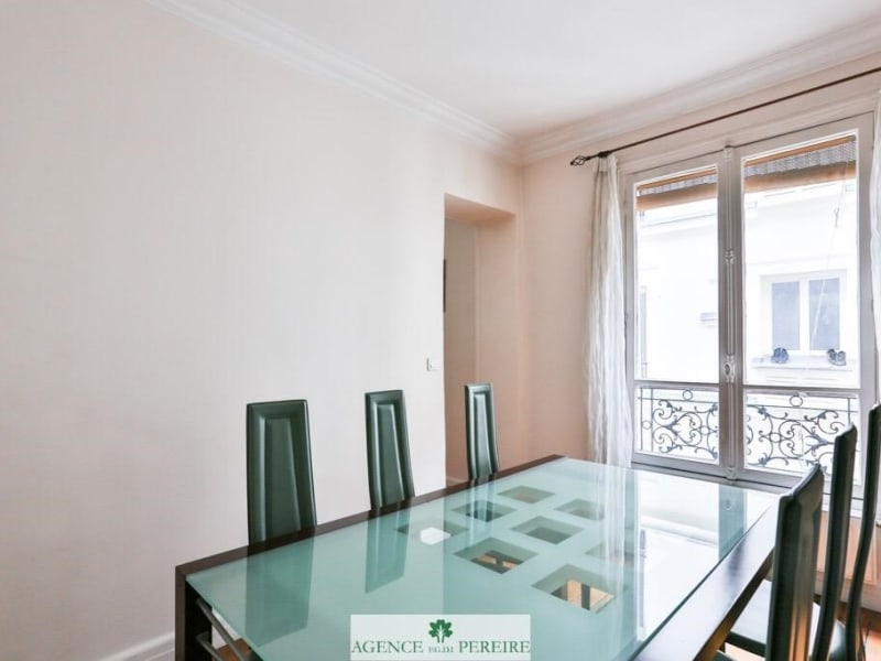 Vente appartement Paris 17ème 652 000€ - Photo 9